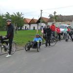Jihomoravské bicyklení 2015 – Sklepními uličkami Dolňácka
