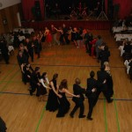 Orelský ples 2011