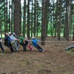 Tábor Vikingové – 8. den – čtvrtek