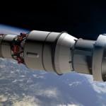 Den první – Příjezd do kosmického střediska/odlet