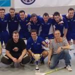 FK Orel Telnice vyhrál 3. ligu
