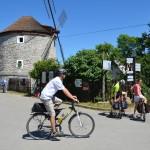 Jihomoravské bicyklení – Střed Moravského krasu