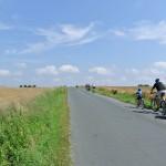 Jihomoravské bicyklení – Slunce v plodech Vysočiny