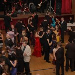 Orelský ples 2012