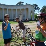 Jihomoravské bicyklení – Lednicko