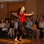 Cesta kolem světa – Galavečer Tanečního klubu Orel Telnice