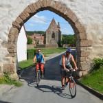 Jihomoravské bicyklení – Via Coeli