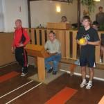 Turnaj jednotlivců vkuželkách 2009