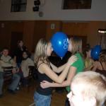 Silvestrovská škola 2010