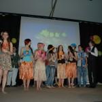 Silvestr pro děti 2011