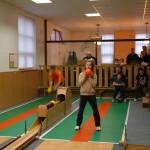 O pohár starosty – turnaj v kuželkách 2011