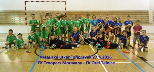 FK Troopers Moravany_FK Orel Telnice_27.4.2016