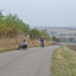 Jihomoravské bicyklení – Zlatý kříž Podluží