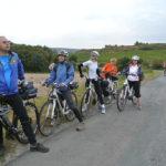 Jihomoravské bicyklení  – úvodní seminář