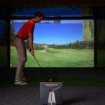 Golf – nový sport na Orlovně