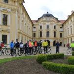 Jihomoravské bicyklení-Bitva u Slavkova