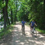 Jihomoravské bicyklení – Okolo Třeboně