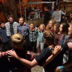 Orelský tábor na Borovince – pojeďte s námi!