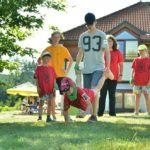 Tábor INKOVÉ – 4. den