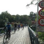 Jihomoravské bicyklení – Znojemské vinné sklepy