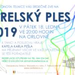 Orelský ples 2019