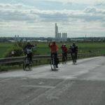 Jihomoravské bicyklení 2019 – Po proudu Svitavy