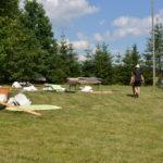 Letos tábor na Borovince nebude