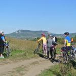 Jihomoravské bicyklení – Charvátskými vinicemi