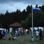 Tábor Rudolf II. – 6. den