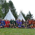 Tábor Rudolf II. – 3. den